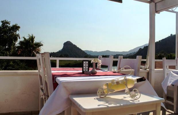 фото отеля Dalyan Terrace Hotel (ех. Caria Premium) изображение №9