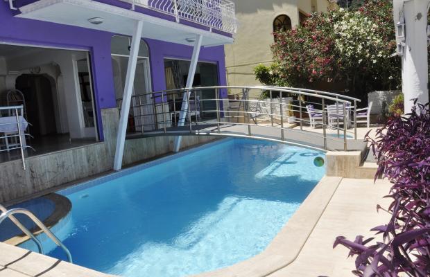 фото отеля Dalyan Terrace Hotel (ех. Caria Premium) изображение №1