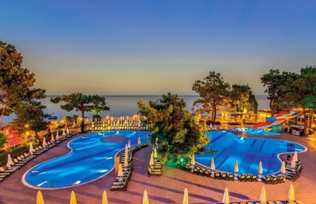 фотографии Crystal Aura Beach Resort & Spa (ex. Alatimya Village) изображение №24