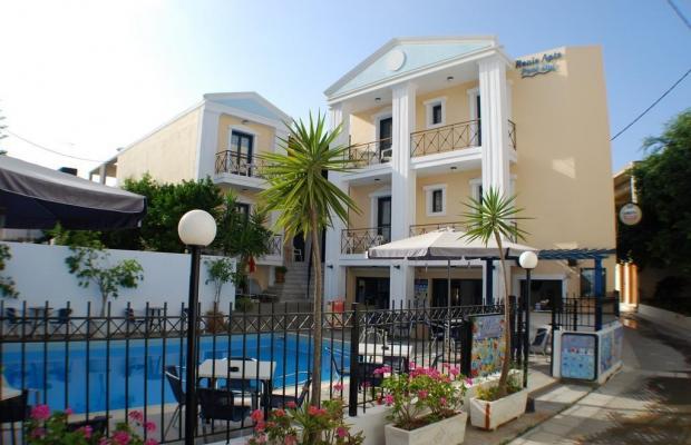 фотографии отеля Renia Apartments изображение №3
