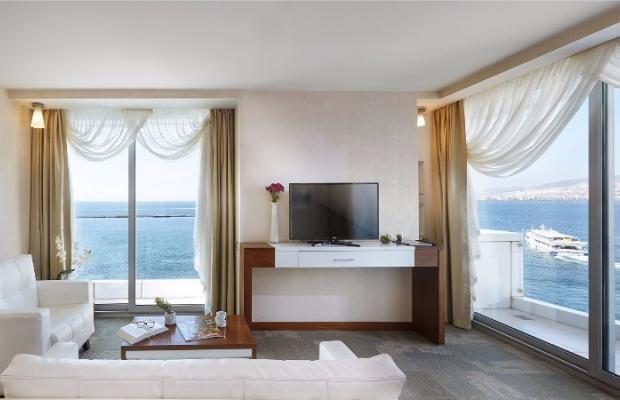 фотографии отеля Kordon Hotel Pasaport изображение №7