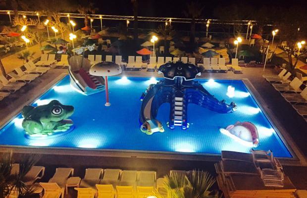 фото Club Hotel Grand Efe  изображение №10