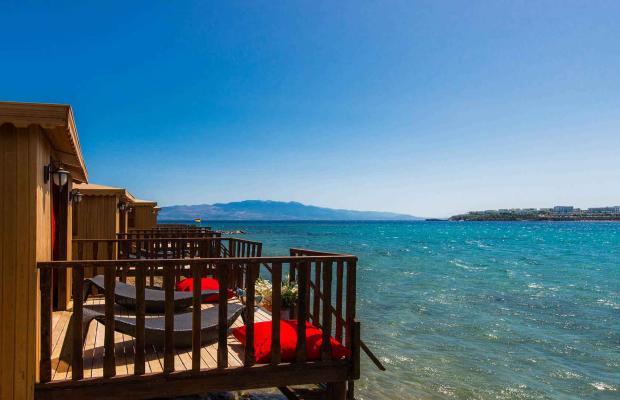 фото отеля Kefaluka Resort изображение №53
