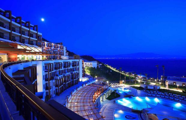 фотографии отеля Kefaluka Resort изображение №99
