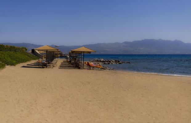 фотографии отеля Kefaluka Resort изображение №11