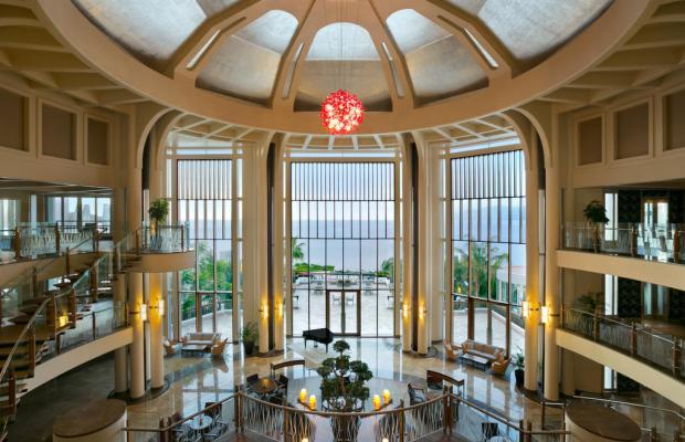 фотографии отеля Kempinski Barbaros Bay Hotel изображение №71