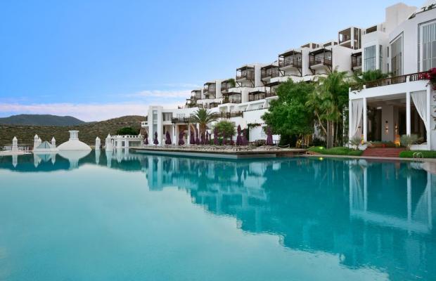 фото отеля Kempinski Barbaros Bay Hotel изображение №69