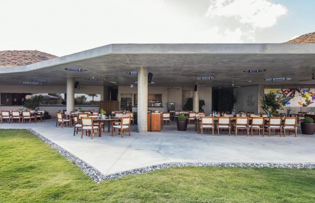 фотографии отеля Kempinski Barbaros Bay Hotel изображение №47