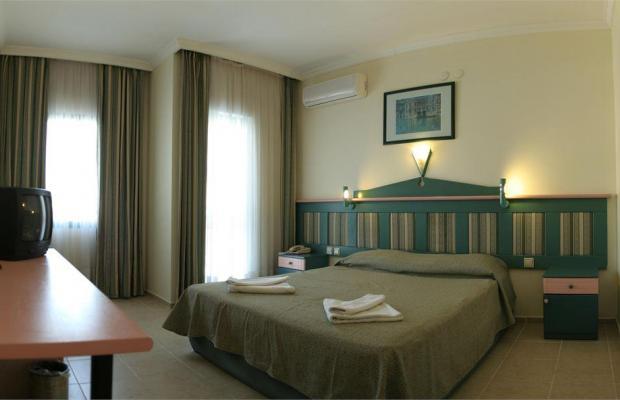 фотографии отеля Seray Deluxe Hotel (ех. Seray) изображение №11
