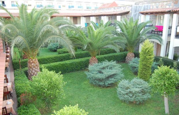фотографии отеля Tiana Beach Resort (ex. Serene Beach Resort; Kerem Resort) изображение №19