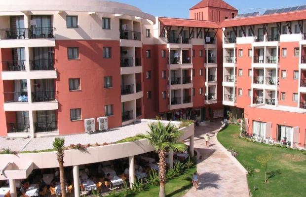 фотографии отеля Palmeras Beach Hotel (ex. Club Insula) изображение №27