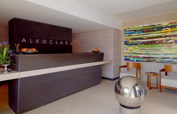 фотографии отеля Alkoclar La Boutique изображение №47