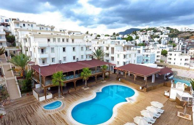 фото отеля Blue Green Hotel (ex. Poseidon Suites; Club Anka) изображение №1