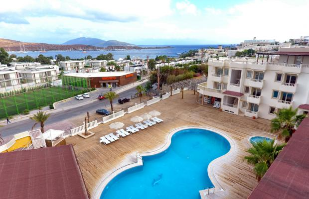 фото отеля Blue Green Hotel (ex. Poseidon Suites; Club Anka) изображение №17