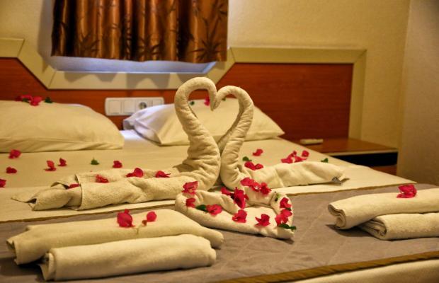 фотографии отеля Blue Green Hotel (ex. Poseidon Suites; Club Anka) изображение №7