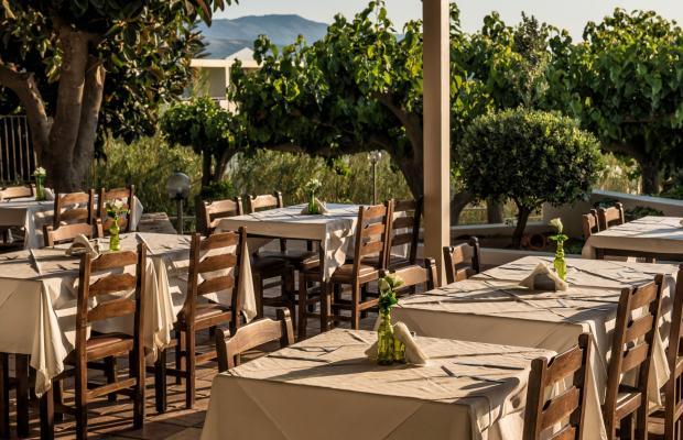 фото отеля Scaleta Beach Hotel изображение №13