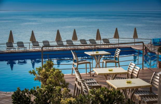 фото Scaleta Beach Hotel изображение №10