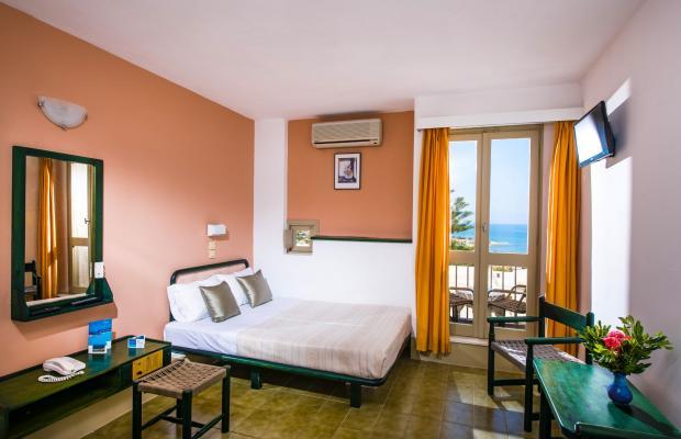 фото отеля Scaleta Beach Hotel изображение №5
