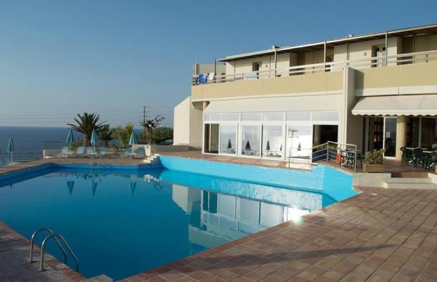фото отеля Scaleta Beach Hotel изображение №1