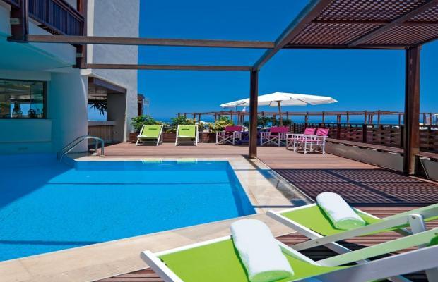 фото отеля Steris Elegant Beach Hotel изображение №1