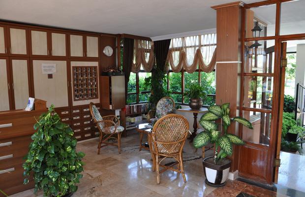 фото отеля MOM's Hotel изображение №37
