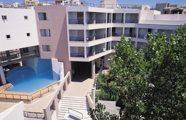 фото отеля Santa Marina Agios Nikolaos изображение №1