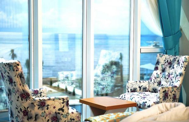 фотографии отеля Notion Kesre Beach Hotel & Spa изображение №19