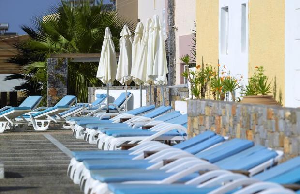 фото Sissi Bay Hotel & Spa изображение №14