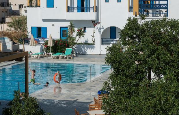 фото отеля Venus Mare изображение №21
