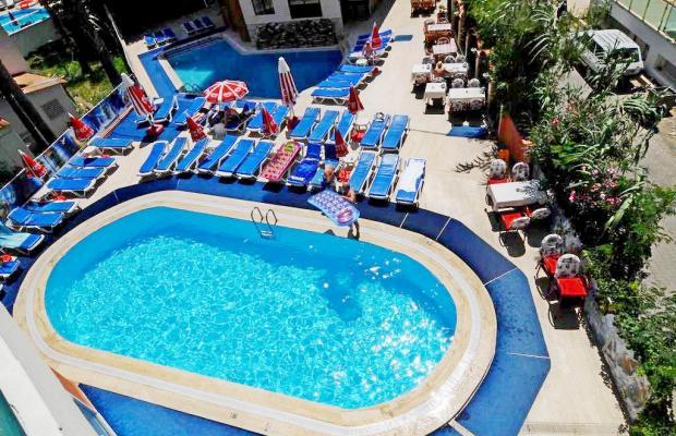 фото отеля Seren Sari Hotel изображение №1