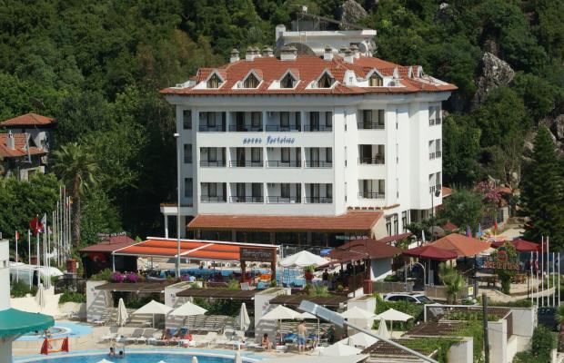фото отеля Dora Portofino изображение №1