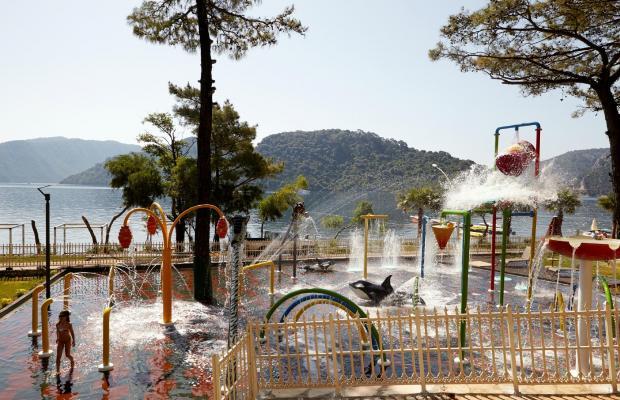 фотографии отеля Sentido Orka Lotus Beach изображение №43