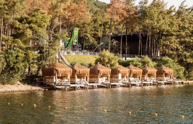 фотографии отеля Sentido Orka Lotus Beach изображение №3