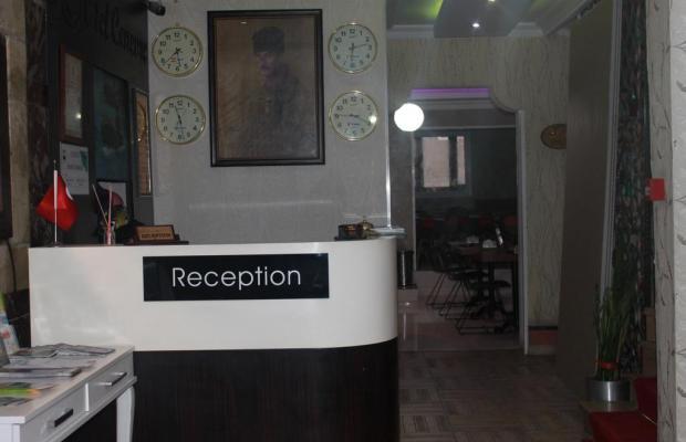 фотографии Miracle Hotel (ex. Cenevre) изображение №16
