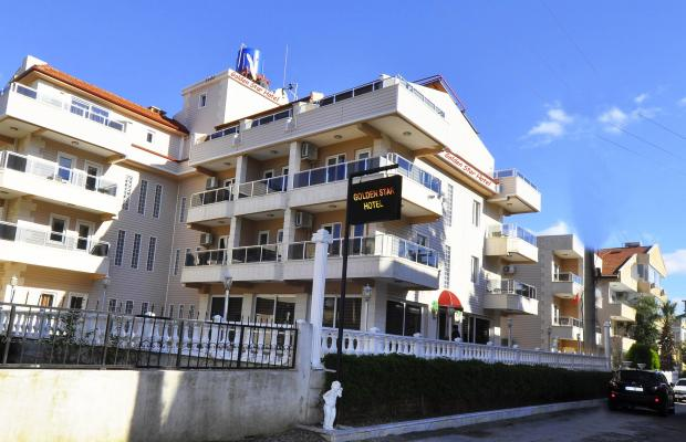 фото отеля Golden Star (ех. Club Seven) изображение №9