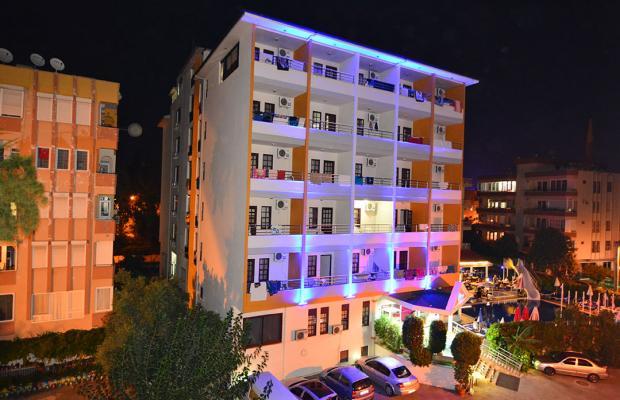 фотографии отеля Arsi  изображение №19