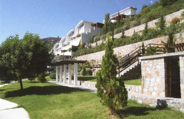 фотографии отеля Permary Villa изображение №39