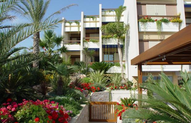 фотографии отеля Sitia Bay Hotel изображение №23