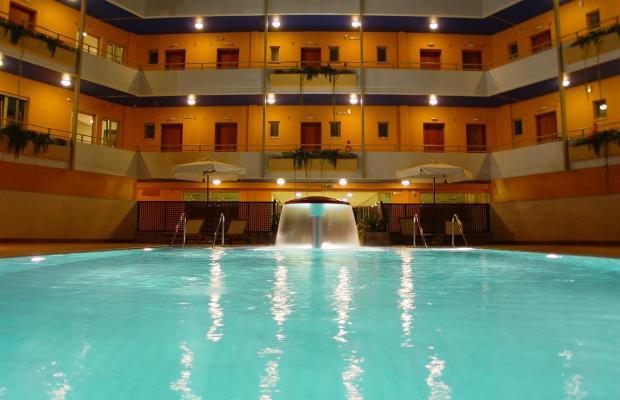 фотографии отеля Sitia Bay Hotel изображение №19