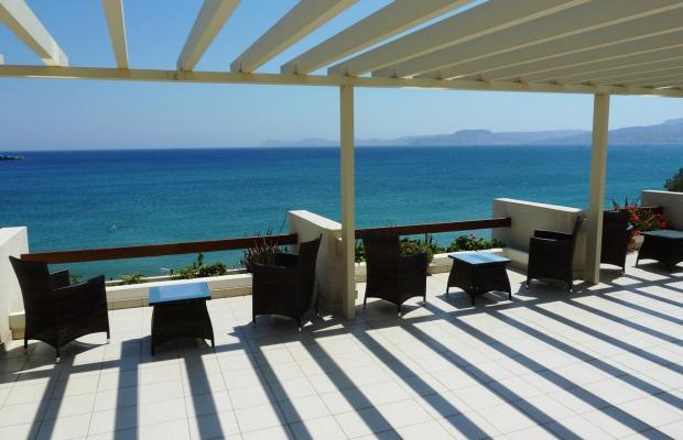 фотографии Sitia Bay Hotel изображение №4