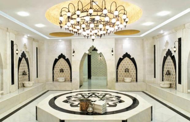 фотографии отеля Paloma Pasha Resort изображение №19