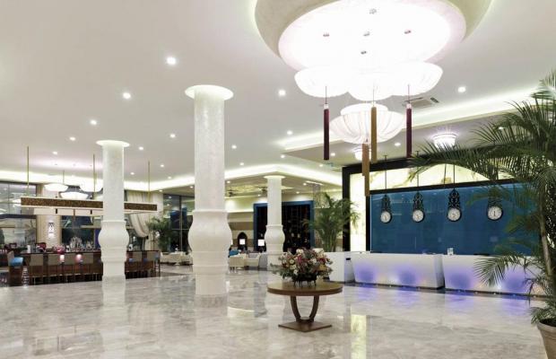 фотографии отеля Paloma Pasha Resort изображение №11