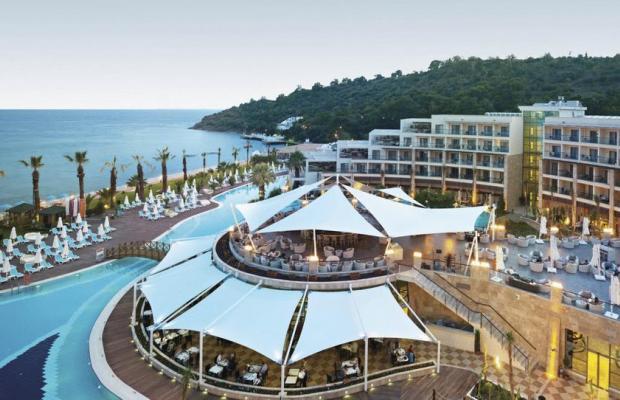 фото Paloma Pasha Resort изображение №2