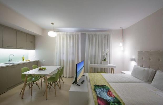 фотографии Petra Beach Apartments изображение №12