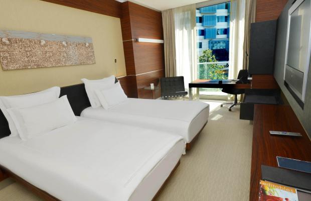 фотографии отеля Swissotel Grand Efes Hotel изображение №27