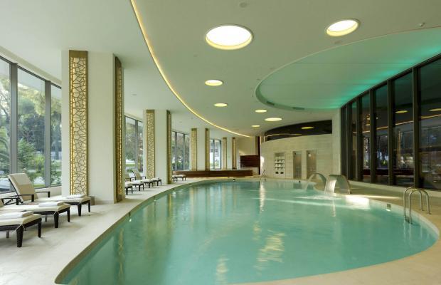 фото отеля Swissotel Grand Efes Hotel изображение №9