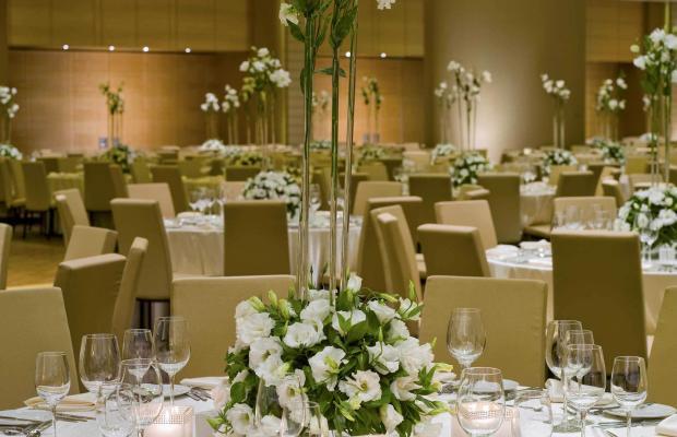 фотографии отеля Swissotel Grand Efes Hotel изображение №3