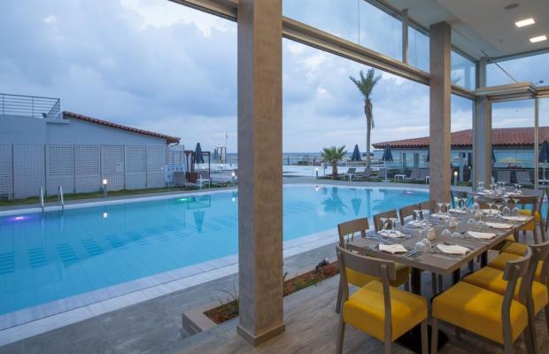 фотографии отеля Carolina Mare Hotel (ex. Phaedra Beach Hotel) изображение №35