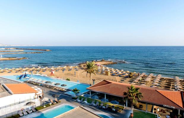 фотографии отеля Carolina Mare Hotel (ex. Phaedra Beach Hotel) изображение №11