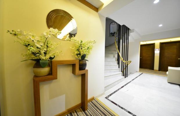 фото отеля Aksan изображение №49